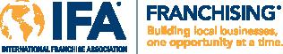IFA Franchising Logo