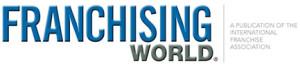 Franchising World logo