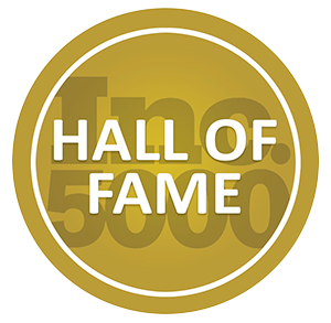 Inc 5000 Hall of Fame