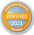 Franchise Registry Member badge